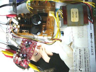 Lme49710_flatamp_test