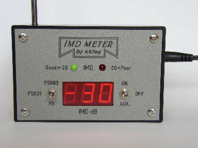 Imdmeter