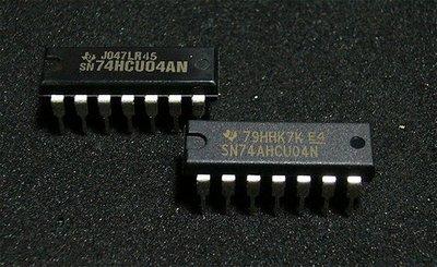 74hcu04