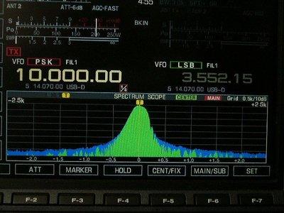 Ocxo_ndk_9140a_spectrum