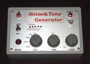 Noisetone_generator
