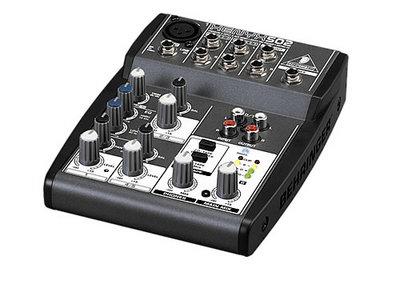 xenyx502
